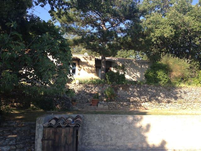 Home holiday  in Provence  - Allan - Casa