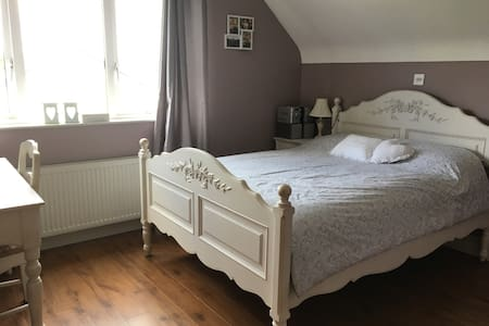 Comfortable Family Home Near Donegal Town