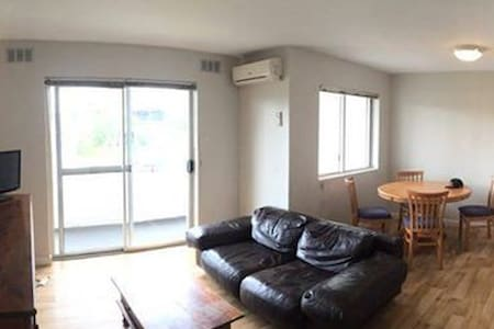 Room in shared apartment, close to Cottesloe Beach - Appartement