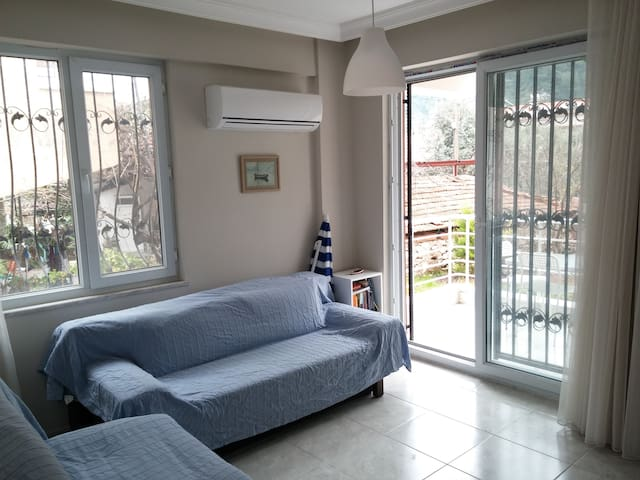 Cosy holiday home in Icmeler village, Marmaris - İçmeler Belediyesi - Appartement