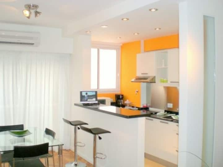 APARTMENT IN THE HEART OF RECOLETA