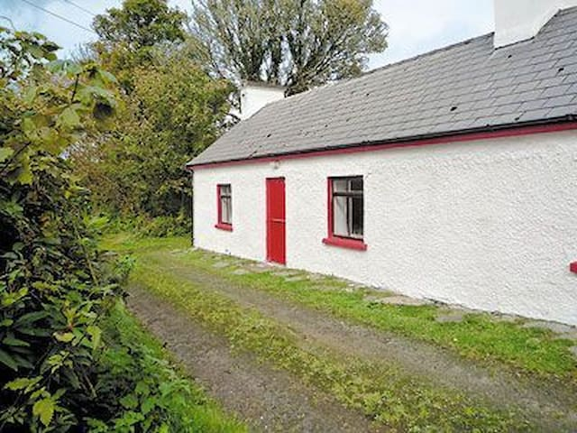 Idylic Cottage Gortlusk, Donegal - Glenties