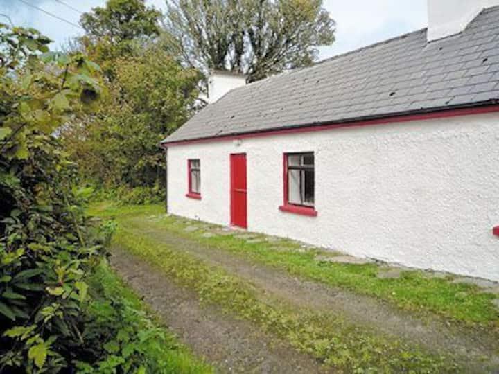 Idylic Cottage Gortlusk, Donegal