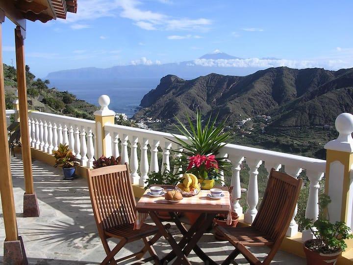 Casa Rural El Serrillal 2 - magical + cozy