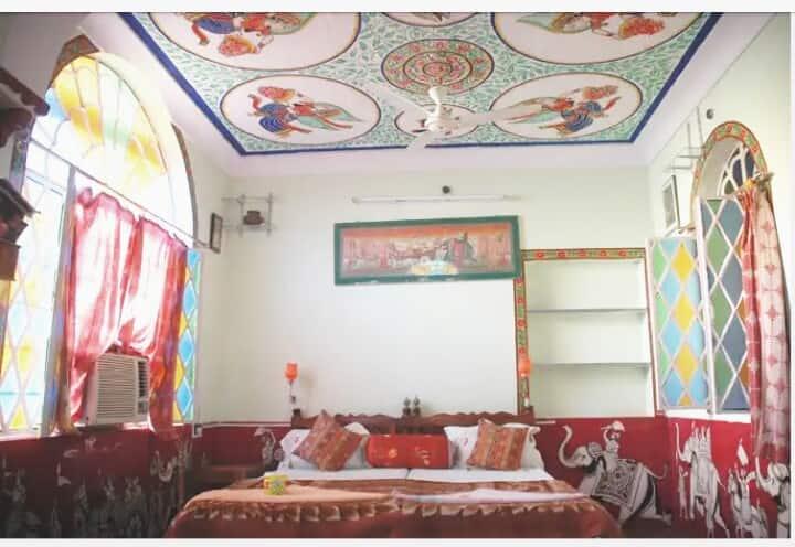 Kasera Paradise, A Heritage Hotel