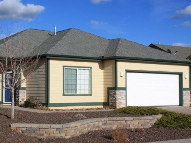 Flagstaff 3BR 2BA family friendly - Bellemont - House