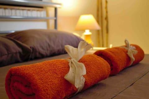 몰타 남부의❤ 차가운 더블 침실 + 와이파이