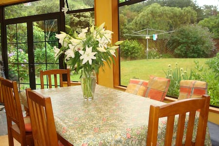 Home Style Welcome - Dunedin
