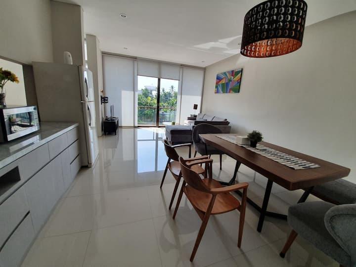 Comfort House in Bogor City