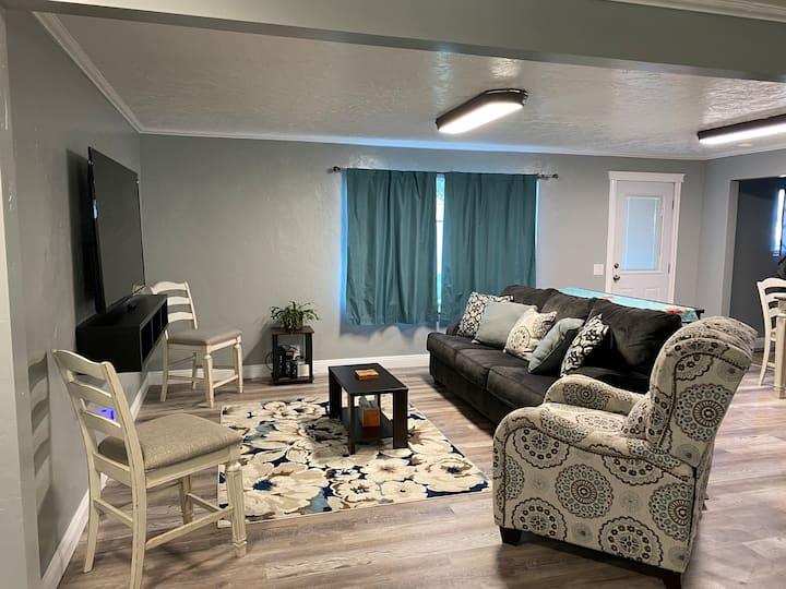 Cozy home in Dinoland