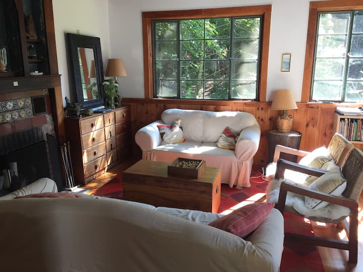 Peters Cove Studio Cabin