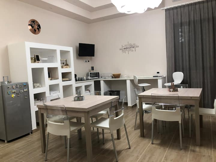 HolidaysLecce - Bed&Breakfast