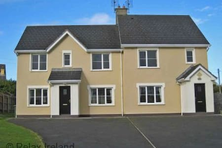 Summer Cove Holiday Homes, Lahinch, Co.Clare - 3 Bed - Sleeps 6 - Casa