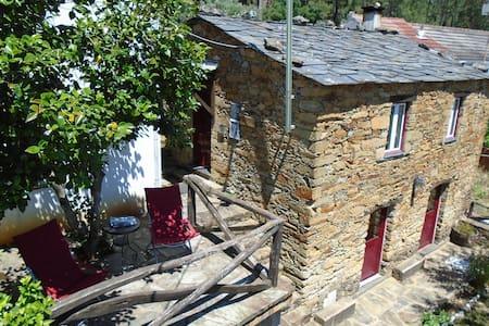 casa de campo  na serra - Alvoco da Serra - 別荘