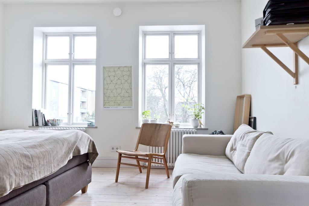 Beautiful House in Limhamn, Malmö