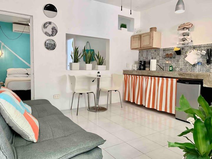 Apartment Maggie at Casa Nerubia