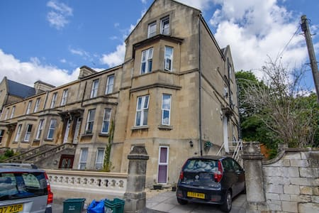 Central Bath 3 serviced apartment - Bath