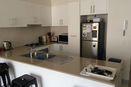 Modern Manly Vale Apartment in ideal location - Balgowlah - Apartamento