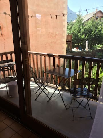 Appartement à Pont de Cervieres (Briançon)