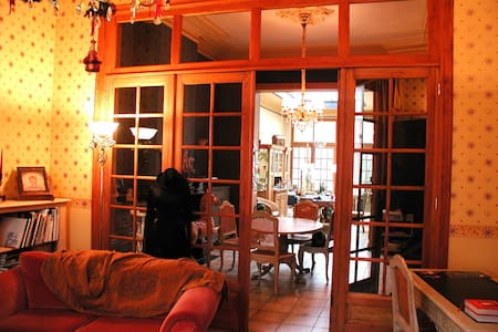 Chambres avec Vue - 2 - Charleroi