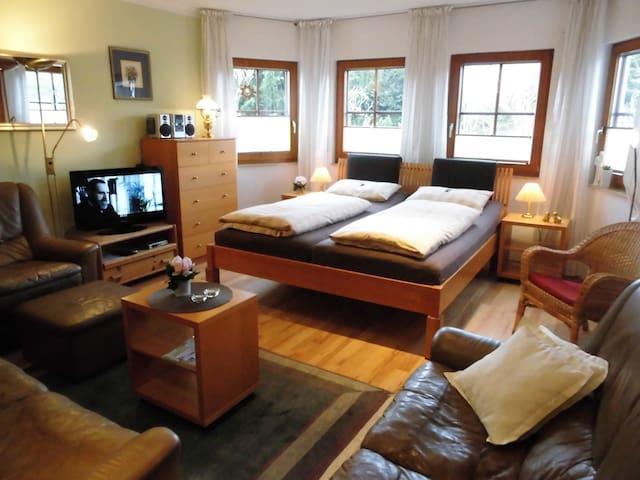 Apartment Nr.4 50 m² für 2-3 Pers.