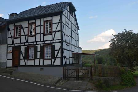 Ferienhaus In der Vischel Ahr/Eifel