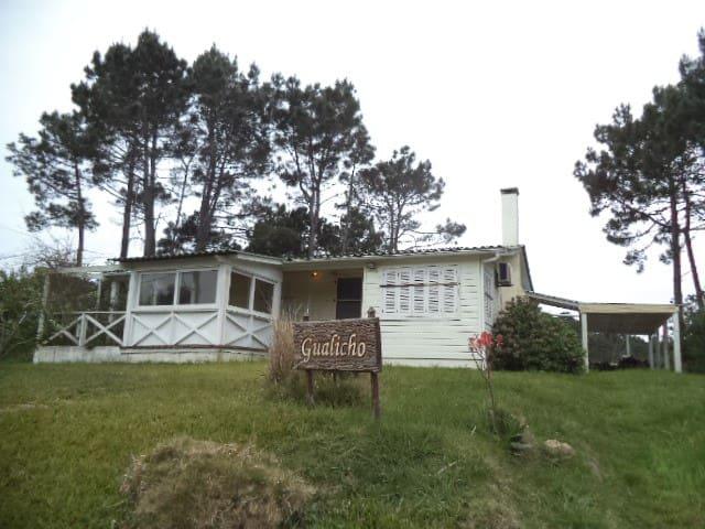 Casa Gualicho