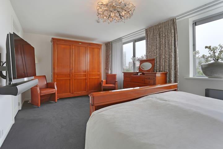 Hotel La Rosa Amsterdam Beach-S2
