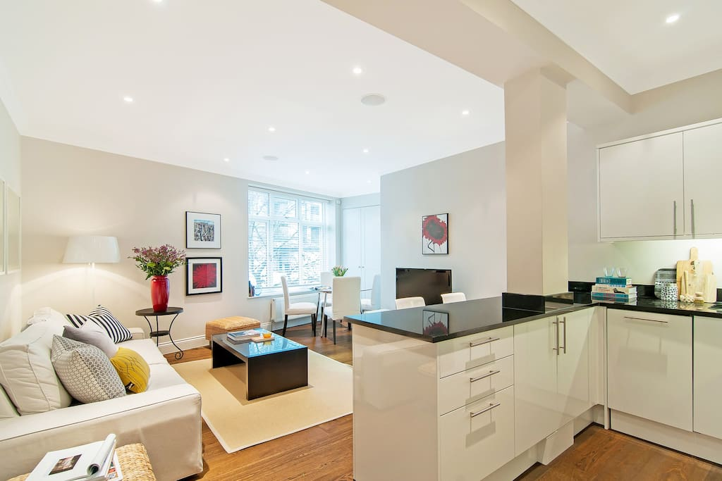Foyer Apartments Clapham South : Clapham south large bed flat apartments for rent in