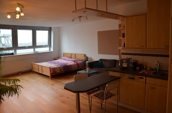Attractive and cozy apartment - Vídeň