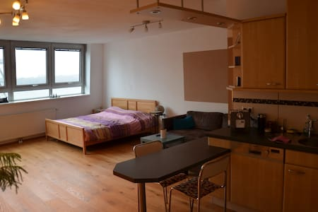 Attractive and cozy apartment - Vienne - Appartement
