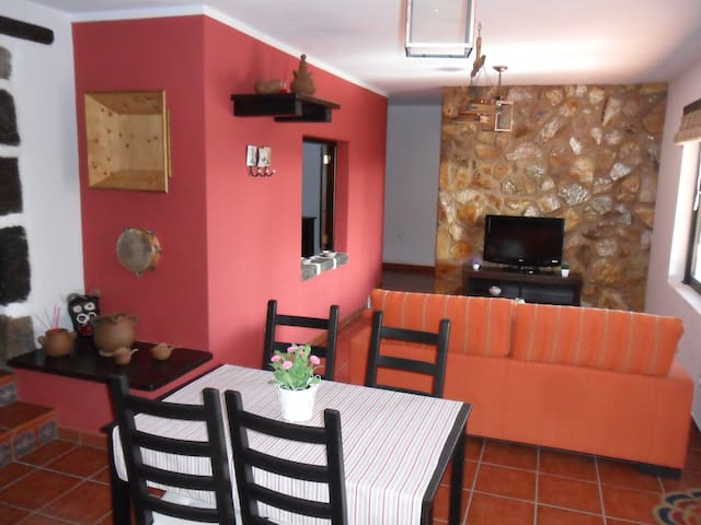 Apartamento Buenavista - Teguise