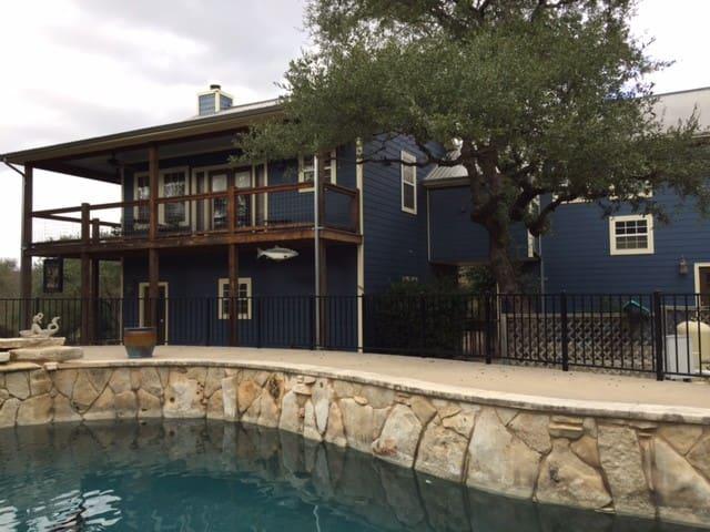 Lake Austin Area. - Austin - Apartamento