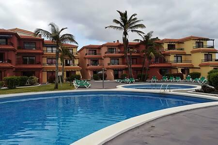 Alquiler apartamento turístico en Los Cancajos