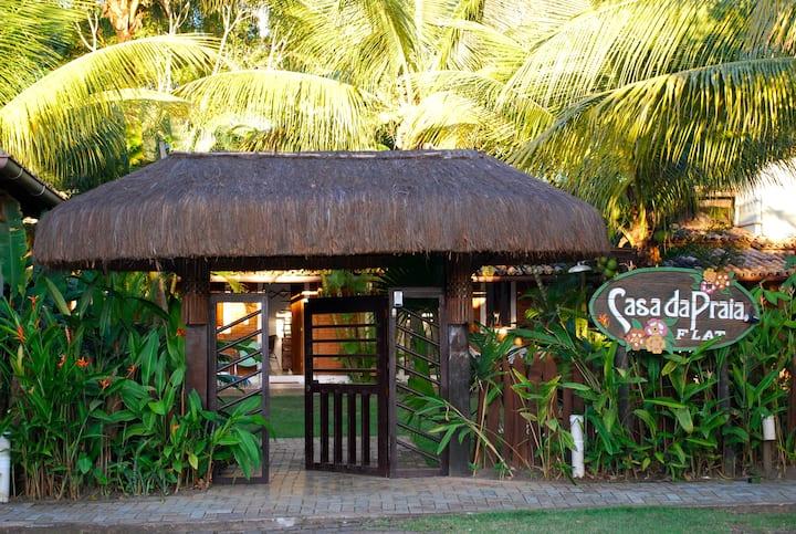 Casa da Praia Flat 07