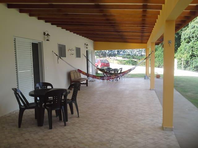 Loft Rural do Cumpadi Luiz  #ficaemcasa