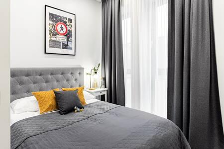 Kaunas Garden Apartments - Room 10 by Houseys