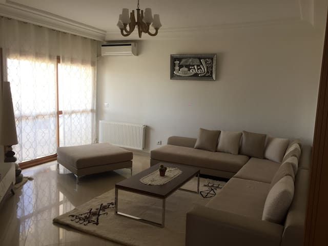 Appartement S+2 de haut standing - Tunis - Apartament