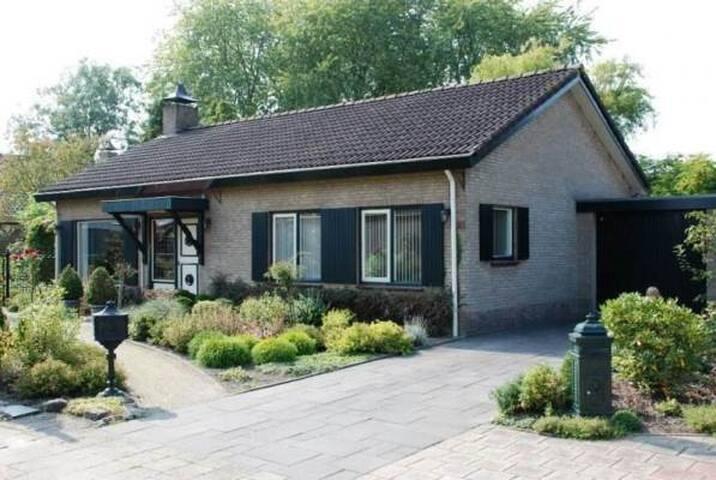 Villa bij Rosendaal