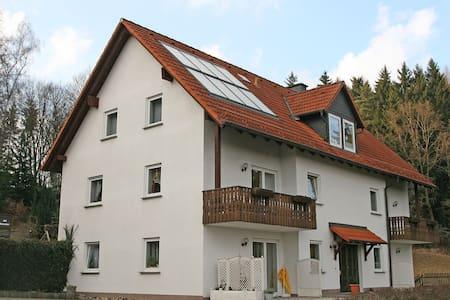 Ferienhof Kuhberg 4570.1 - Kronach - Lakás