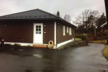 Solrik plass på Tromøy
