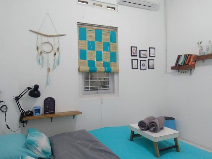 Kali Kala Yogyakarta : Angan Room