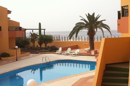 ☼Take a BREAK in La Gomera Island☼ - Wohnung