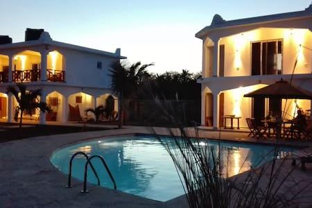 Ocean House, Rhino room - Kilifi - Boutique hotel
