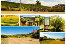 Community common areas