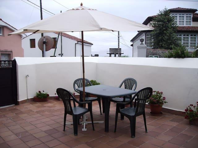 Bonita casa en Muros de Nalón - Muros de Nalón - Casa