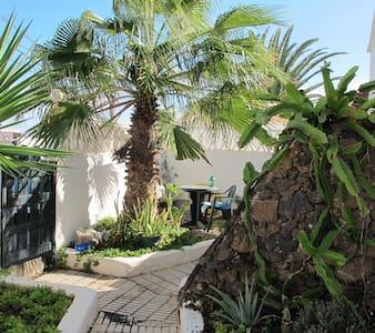 Apartamento Garibaldi. Lanzarote. - Teguise