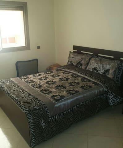 12, magnifique appartement à ifrane city