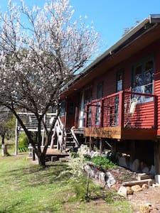 Trewent Farmhouse Rambling & rustic - Smith Brook