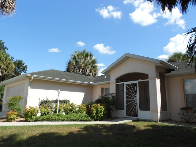 Crystal River - Inverness vacation rental